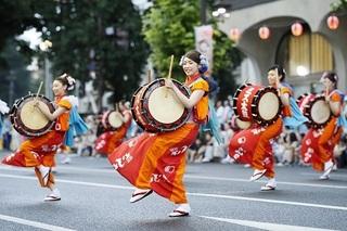 さんさ踊り(ミス太鼓)小.jpg